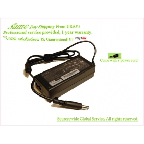 AC Adapter For PANASONIC CF-31Q5AAX1M 13.1'' Notebook Charger Po