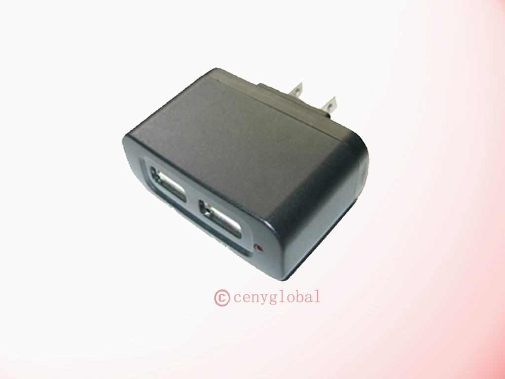 AC Adapter Power Supply Wall Cable Charger Power Cord For Beats
